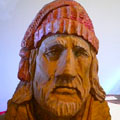 Little House Woodcarving: image 3 0f 42 thumb